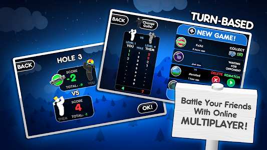Super Stickman Golf 2 v2.3.0.2