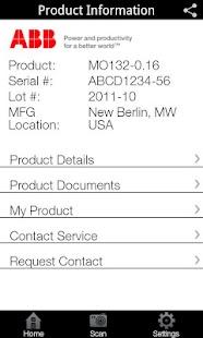 ABB Service- screenshot thumbnail