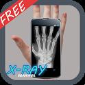 Xray Scan Prank icon