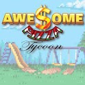 Awesome Pizza Tycoon! logo