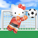 Kitty Soccer icon