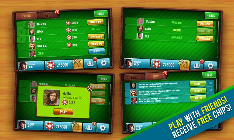 Farkle Live- screenshot