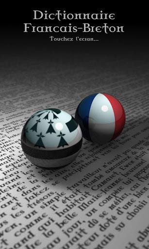 Dictionnaire Breton