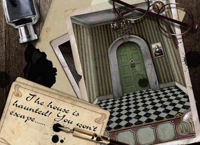 Escape the Mansion v1.7