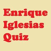 Enrique Iglesias Quiz