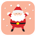 Christmas Theme GOLauncherEX icon