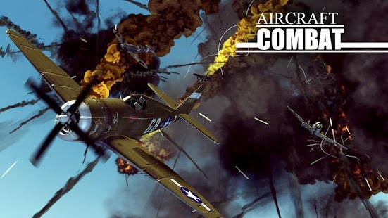 Aircraft Combat 1942- screenshot thumbnail
