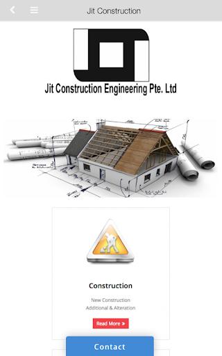 JIT Construction Pte Ltd