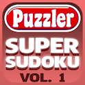 Puzzler Super Sudoku - 1