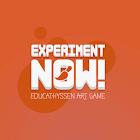 Experiment now! icon