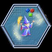 Jewels Hexagon Match 3