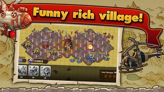 Clash of Heroes Screenshot 9