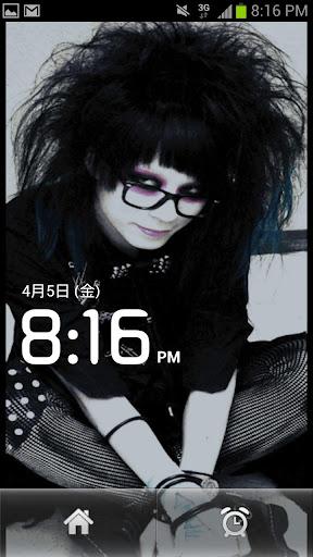 nemoto clock