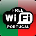 Free Wi-Fi Portugal logo