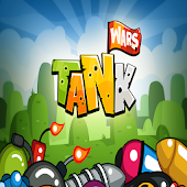 Angry Tank Wars
