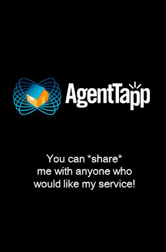 B. Shannon Pyatt Agent Tapp