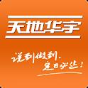 掌上华宇_android1.6 logo