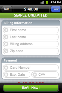 how to pay pc mobile bill online
