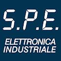 SPE icon