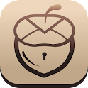 Walnut Secure Email icon