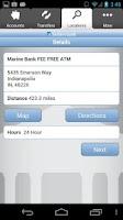 Screenshot of Sb Mobile Banking