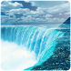 Waterfall in 3D (Pro) icon