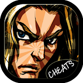 Cheats: Blood Brothers