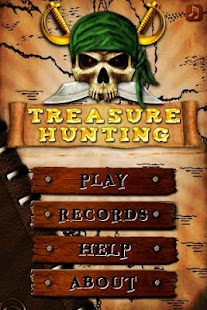 Treasure Hunting- screenshot thumbnail