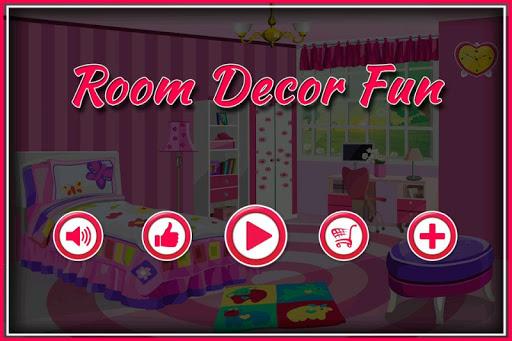 Room Decor Fun