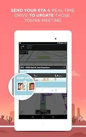 Waze - GPS, Maps & Traffic Screenshot 17
