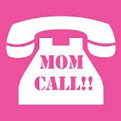 MomCall App