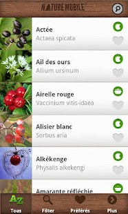 Wild Berries and Herbs FREE - screenshot thumbnail