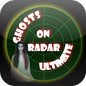 Ghosts On Radar finale icon