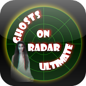 Ghosts On Radar Ultimate