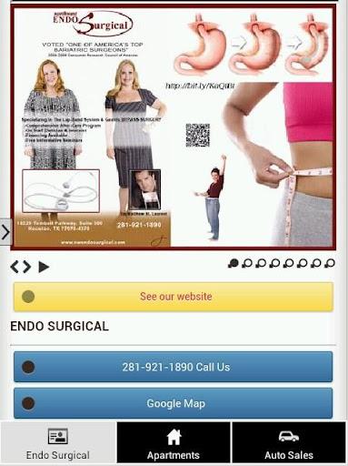 Endo Surgical