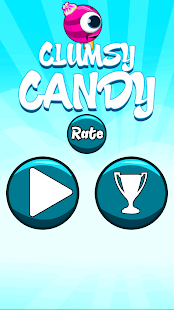 Clumsy Candy - screenshot thumbnail