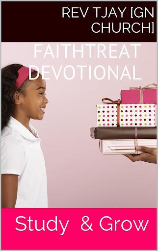 Faith treat devotional GN