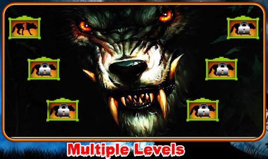 玩冒險App Wolf Hunting Challenge免費 APP試玩
