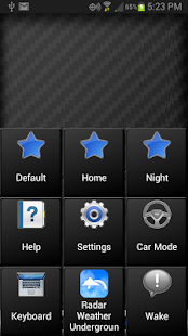 AVX - (Siri for Android) - screenshot thumbnail
