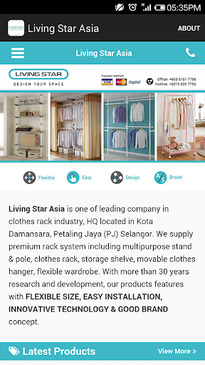 livingstar.com.my
