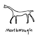 Marlborough White Horse Walk icon