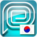 Easy SMS Korean language icon