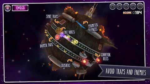 Gopher Launch Screenshot 4