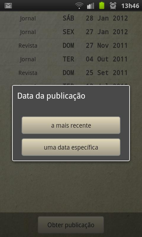 DI Download - screenshot