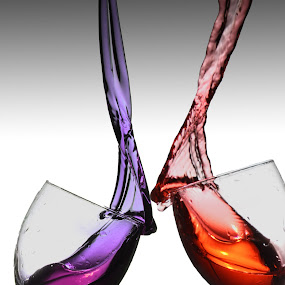 Cheers by Benyamin Kristiawan - Food & Drink Alcohol & Drinks