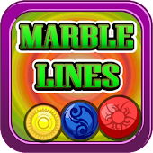 Marble Lines - Balls Explosion