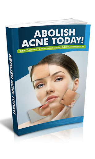 Acne Abolish - Get Rid of Acne