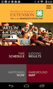 4-H at Minnesota State Fair - screenshot thumbnail