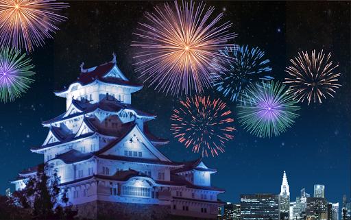 玩免費個人化APP|下載姫路日本の花火LWP app不用錢|硬是要APP
