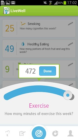 Screenshots for LiveWell Richmond for Android